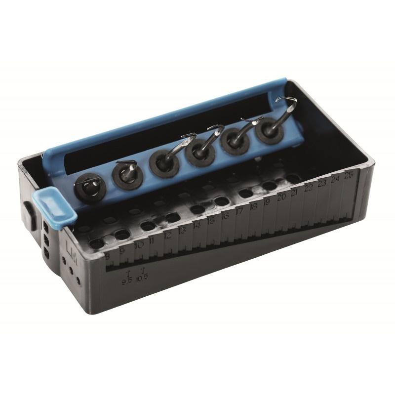 Кассета для ультразвуковых насадок LM-ServoMax LM 6460