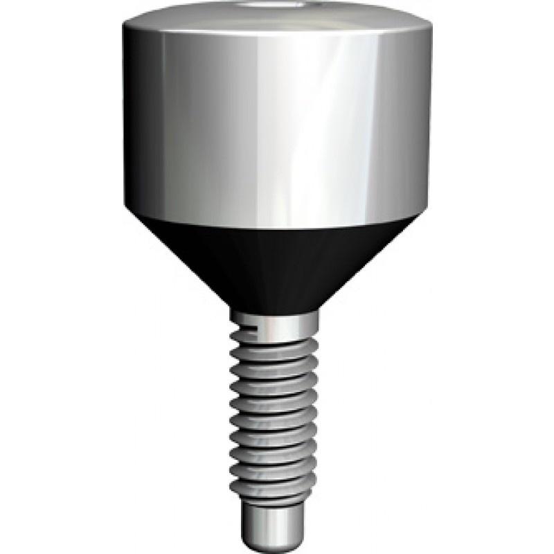 Формирователь десны для имплантатов с внутренним шестигранником