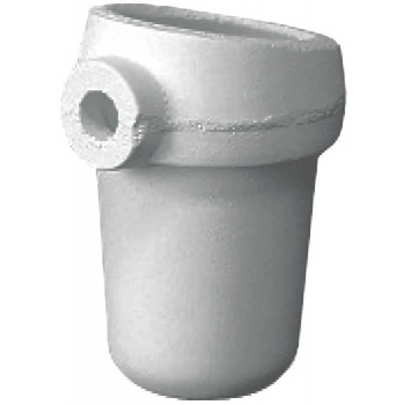 Тигли Fusus (белый)