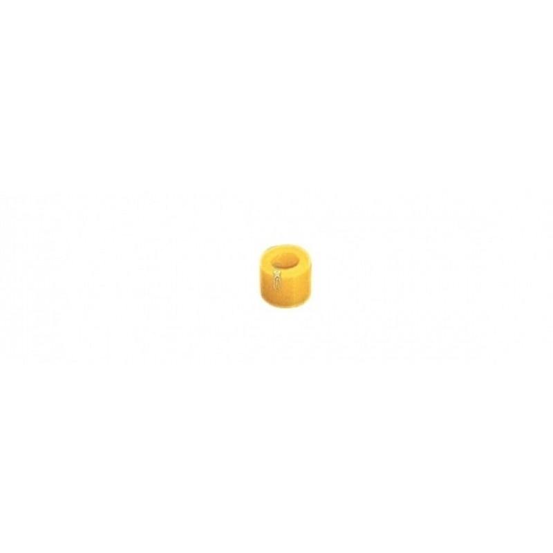Кольца маркировочные желтые 3101GE (диаметр 5 мм)