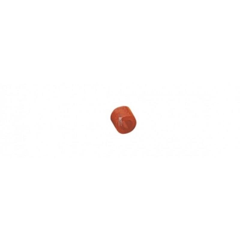 Кольца маркировочные красные 3101RO (диаметр 5 мм)