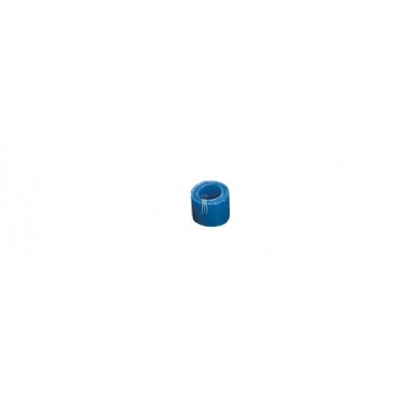 Кольца маркировочные синие 3101BL (диаметр 5 мм)