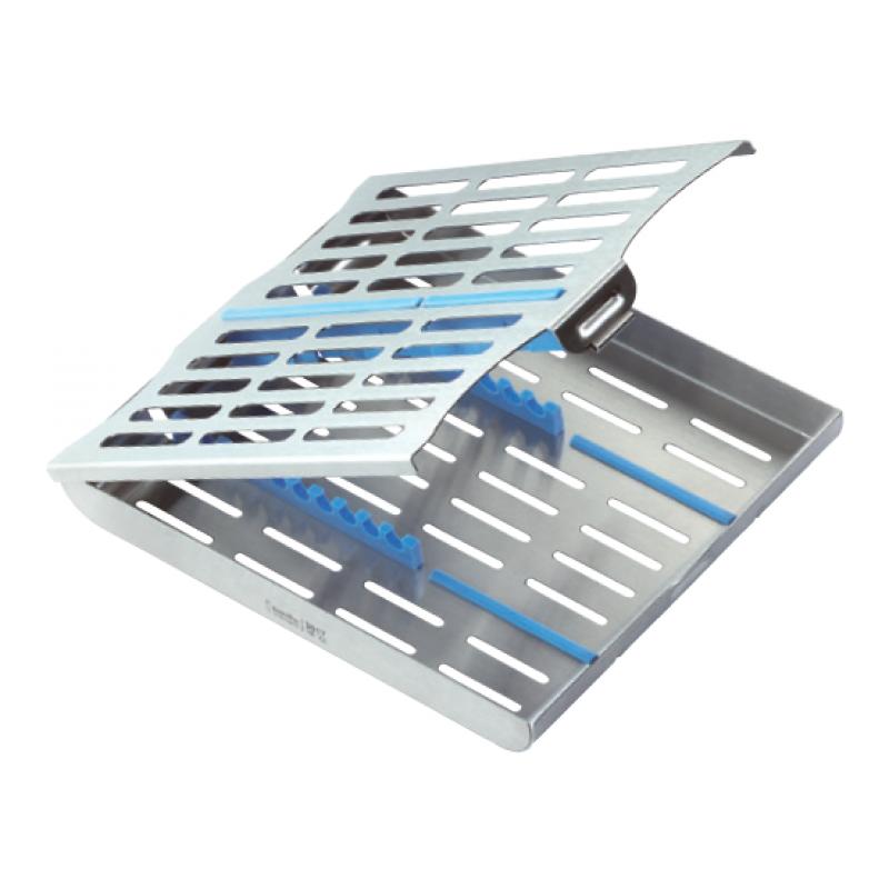 Контейнер WASH - tray для 10 инструментов 3017