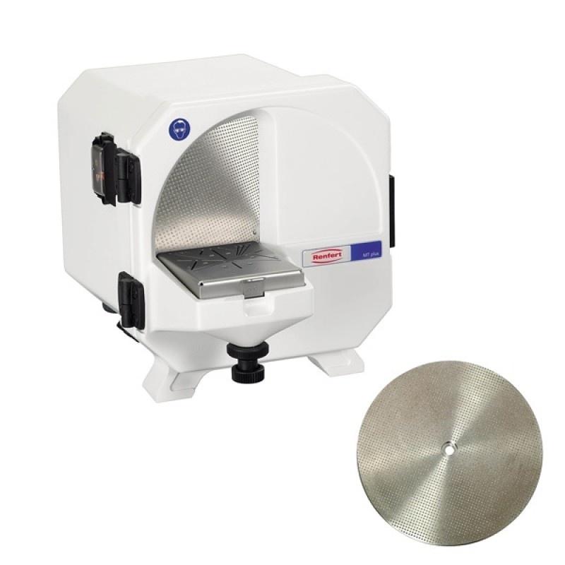 Триммер для мокрой и сухой обработки MT plus (диск Marathon)