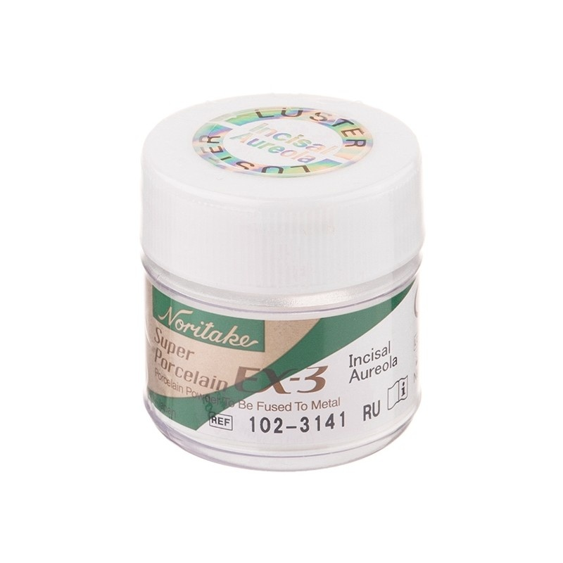 Фарфоры люстровые Super Porcelain EX-3 (10 г)