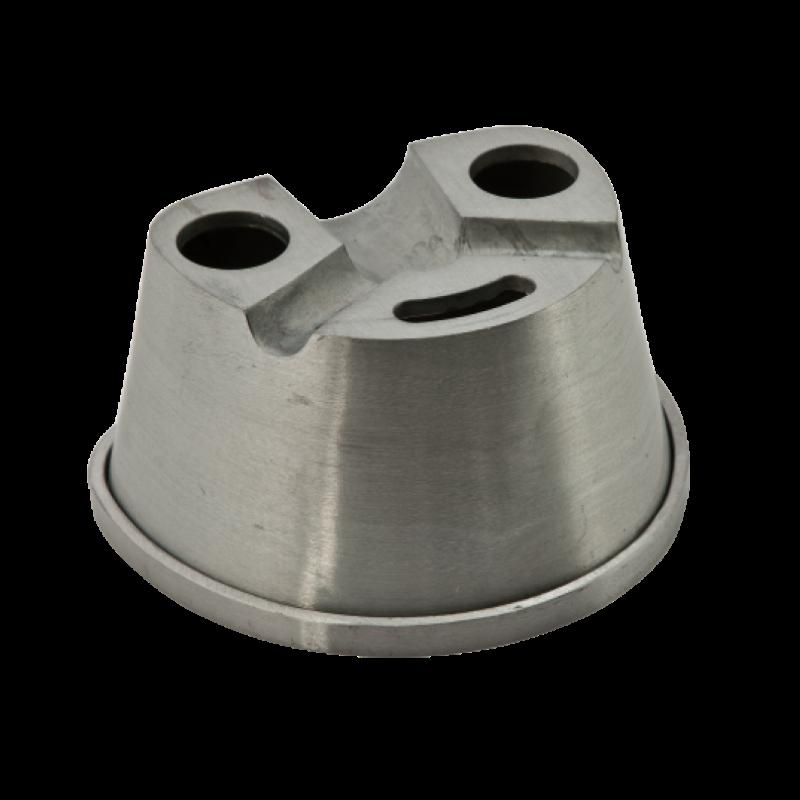 Форма для дублирования алюминиевая