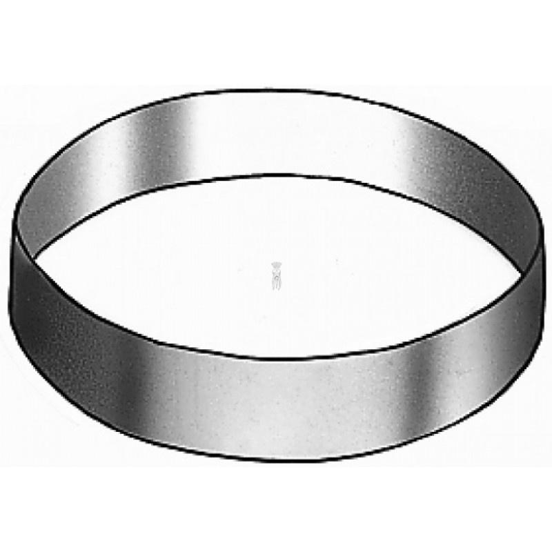 Лента матричная 598A/6 (1 м /6 мм)