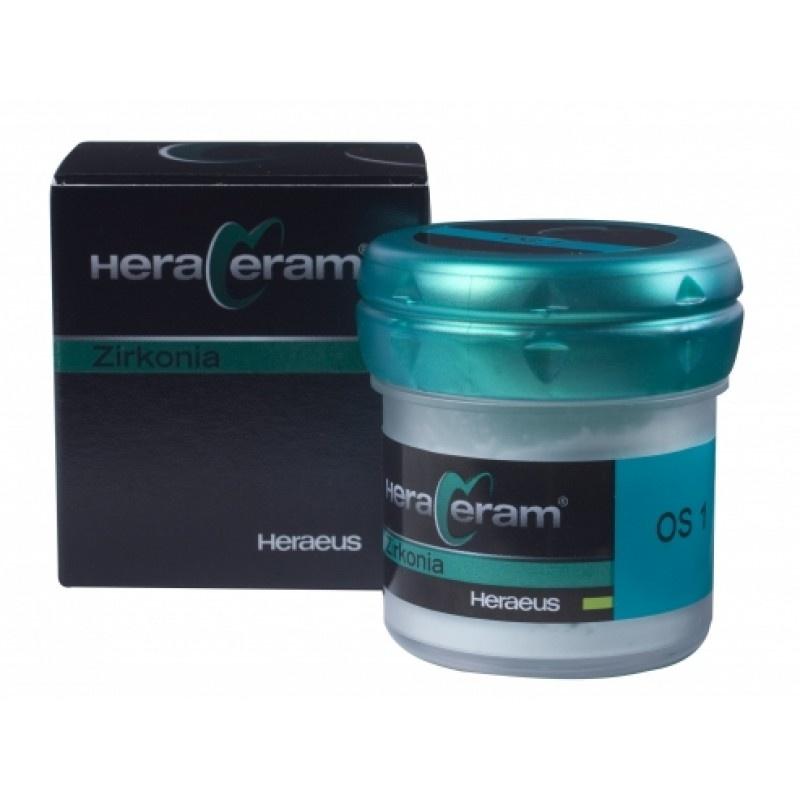 Эмаль опаловая HC-Zirconia (20 г)