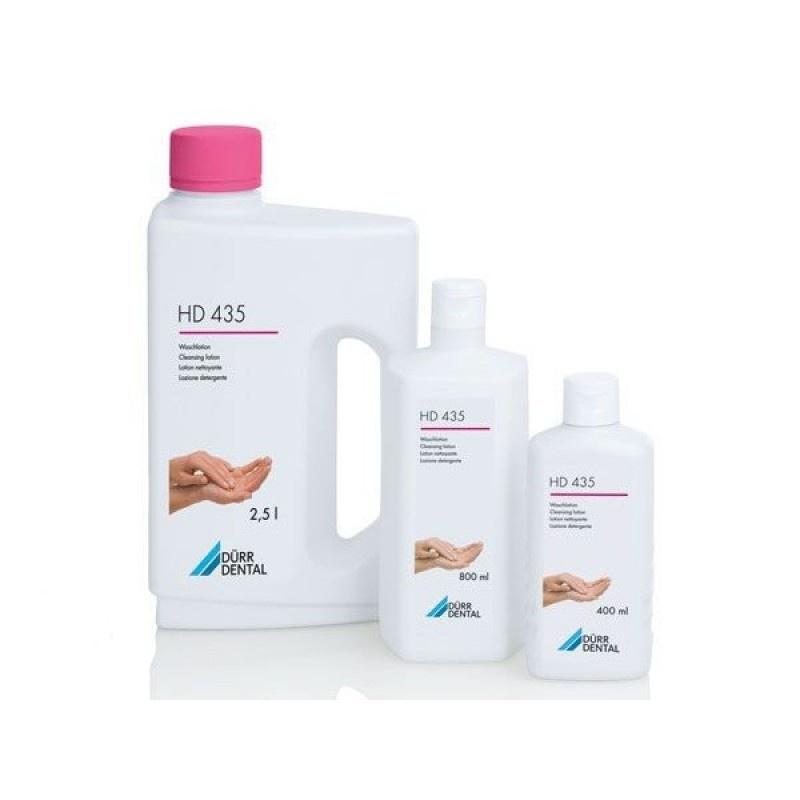 Лосьон для мытья рук HD 435 (2,5 л)