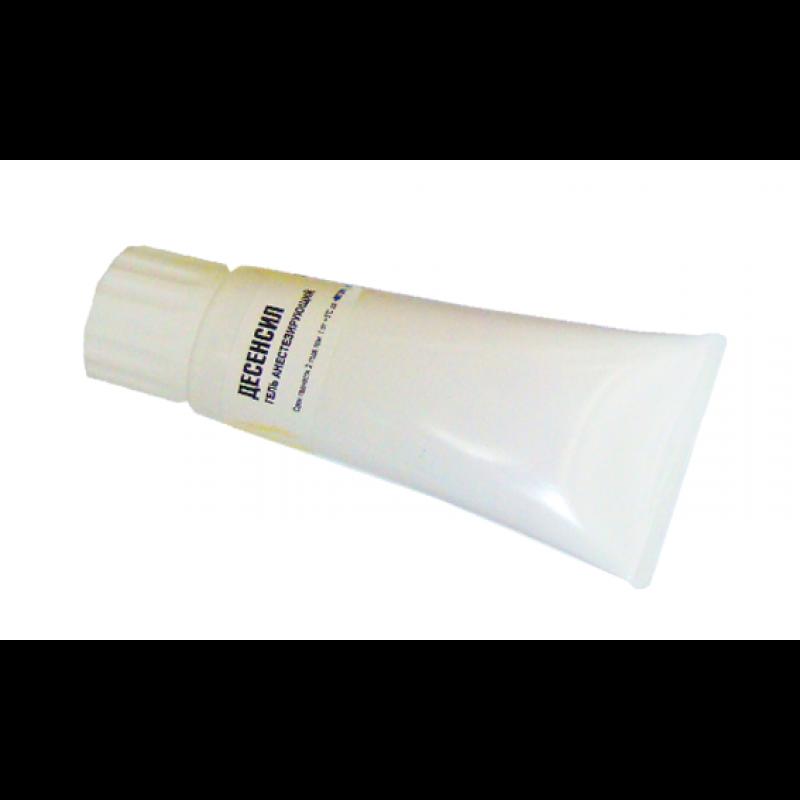 Материал анестезирующий Десенсил гель (60 г)