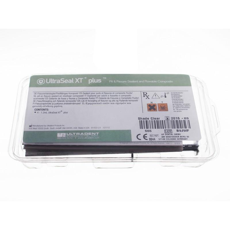 Материал для герметизации ямок и фиссур UltraSeal XT Plus (набор)