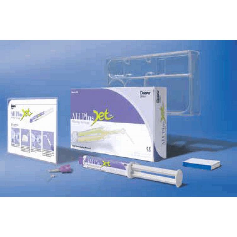 Материал для пломбирования каналов Ah Plus Jet Starter Kit Comprising (стартовый набор)