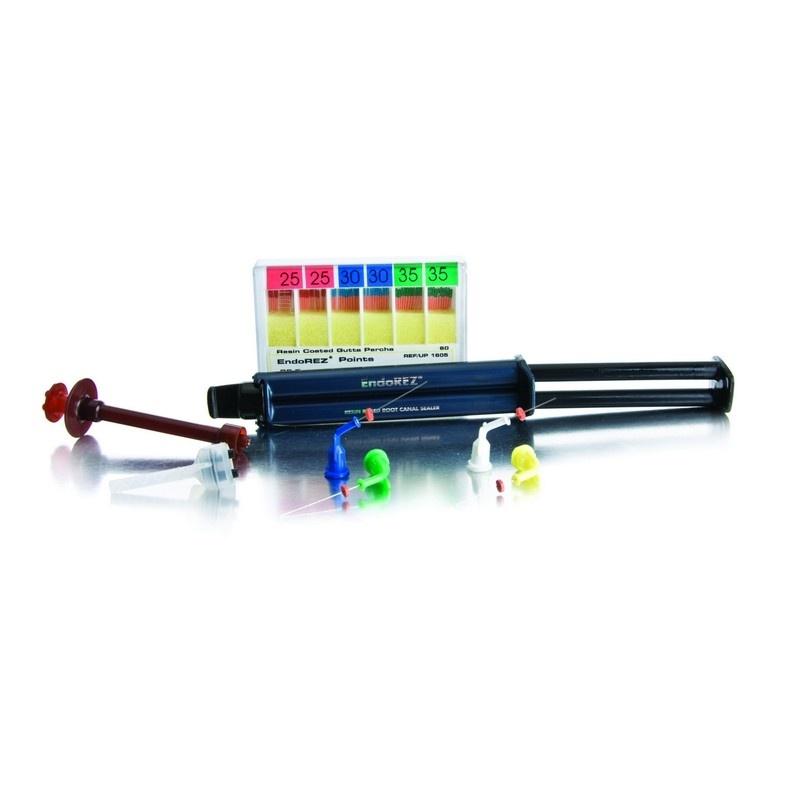 Материал для пломбирования корневых каналов EndoREZ Obturation Kit (набор)