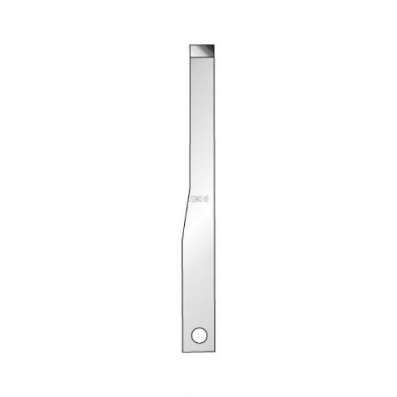 Лезвия микро для скальпеля 871MB/62 (10 шт)
