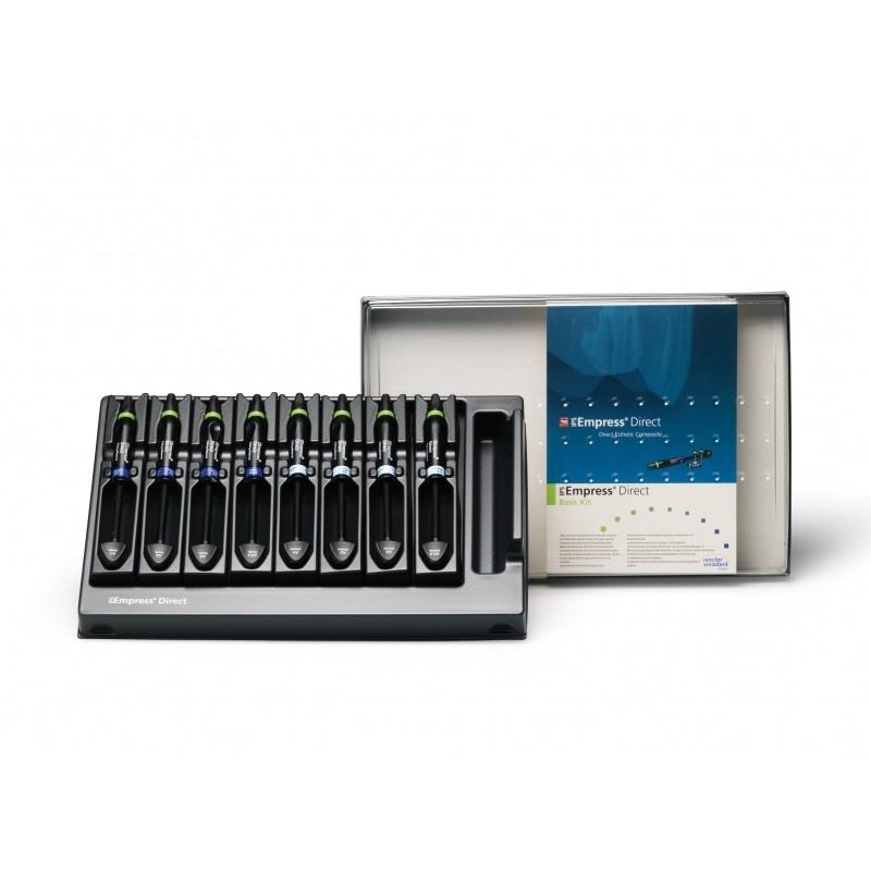 Материал композитный Empress Direct Basic Kit (базовый набор)