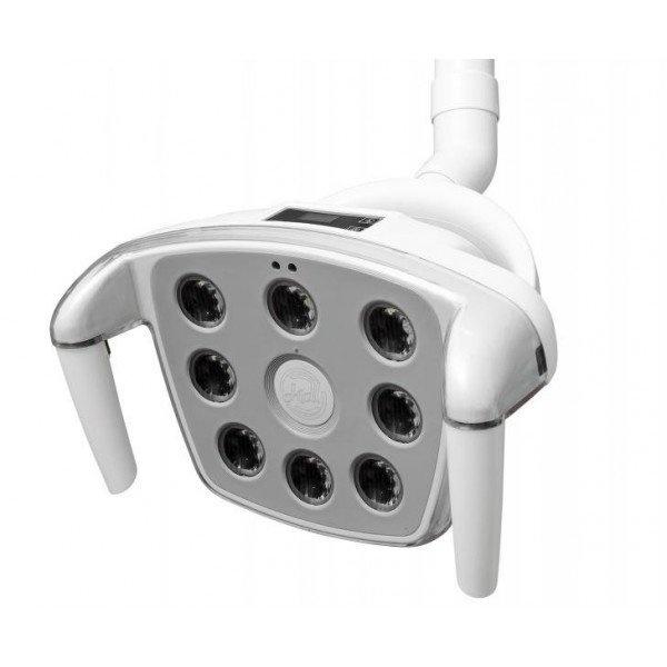 8-диодный светильник для стоматологической установки