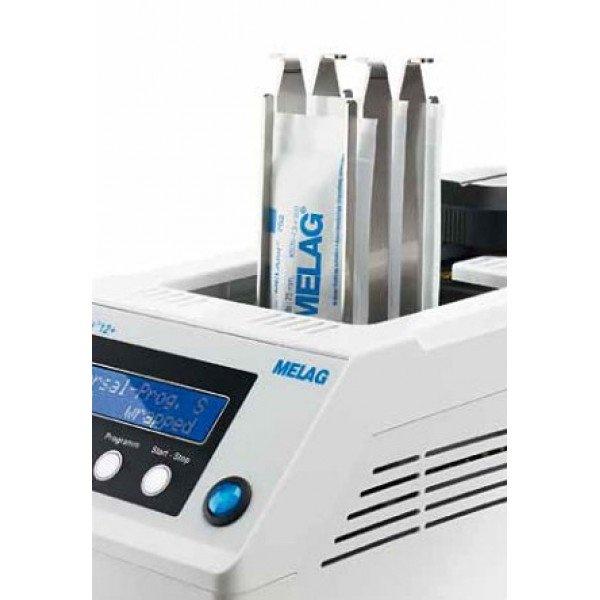 MELAquick 12+ - автоклав для быстрой стерилизации наконечников и мелких инструментов с сушкой