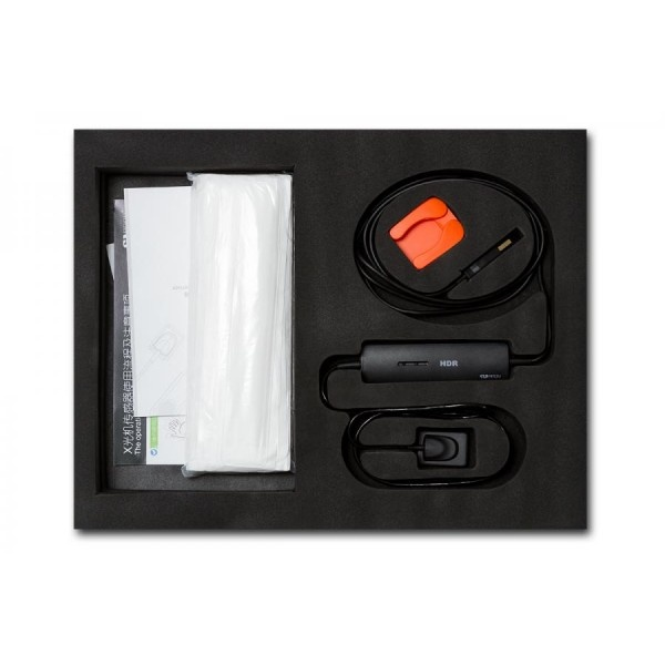 HDR 500 - радиовизиограф