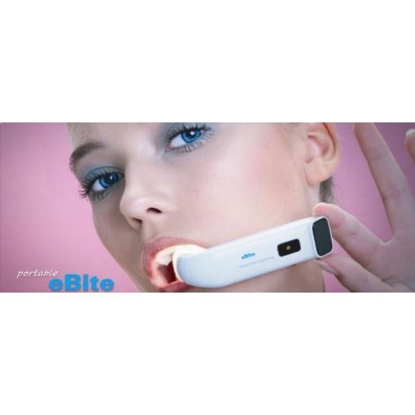 eBite (Electronic Bite) - беспроводная система интраоральной подсветки и аспирации