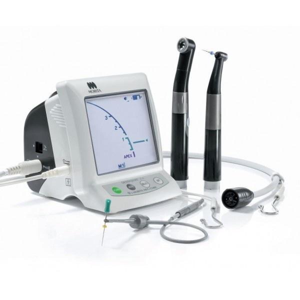 Dentaport ZX TR-EX v. DR-TR3 с инновационной функцией OTR - стоматологический аппарат: модуль эндодонтического наконечника