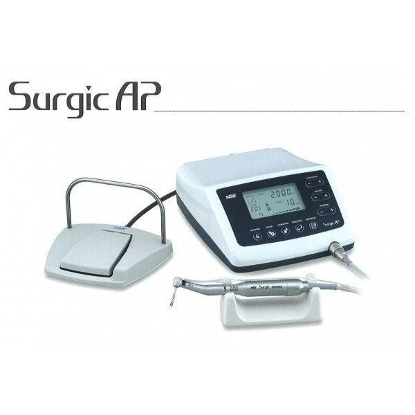 Surgic AP - хирургический аппарат (физиодиспенсер) c наконечником S-Max SG20 NEW
