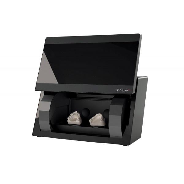 3Shape D2000 - 3D сканер