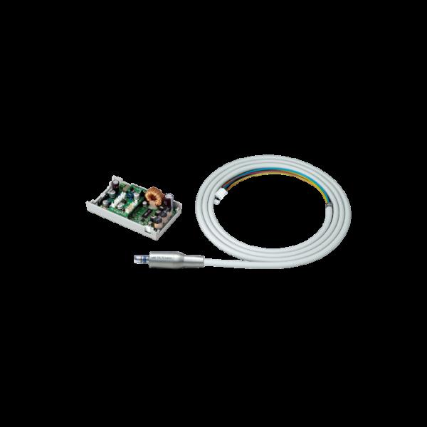 NLX nano S230 - портативная система с электрическим бесщеточным микромотором с оптикой