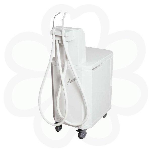 DO M (Aspina) - мобильная аспирационная система (600 л/мин)