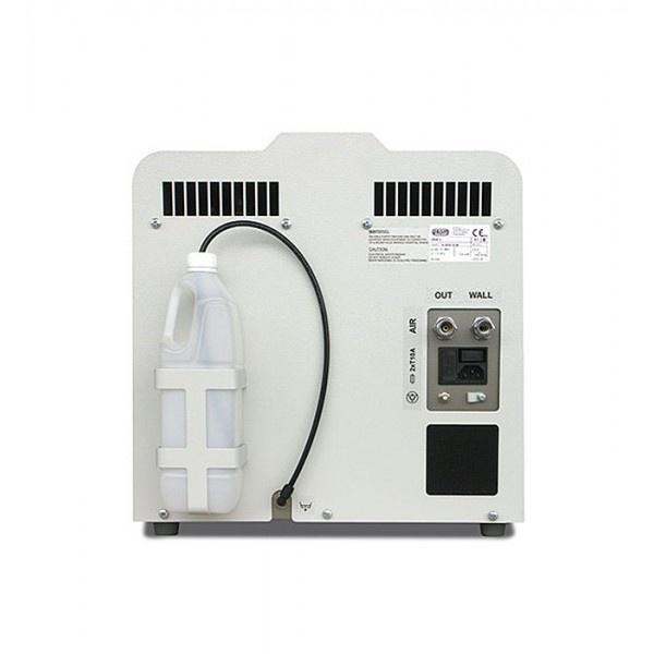 DK50 DS-SMART Basic - компактный безмасляный компрессор, с колесами (40 л/мин)