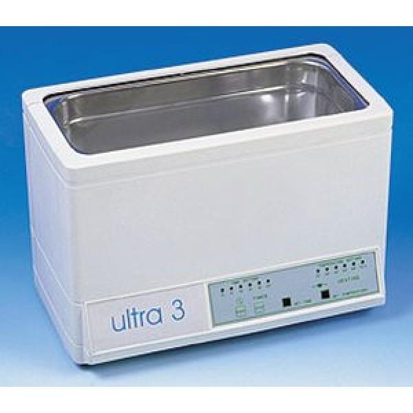 Ultra 3 - ультразвуковая мойка для зуботехнических лабораторий