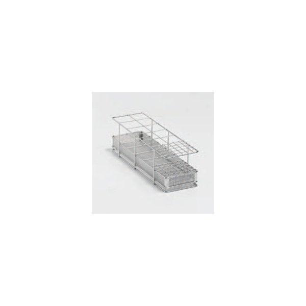 С03 - вертикальная корзина для зеркал и инструментов