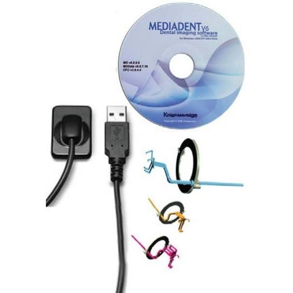 Mediadent RSV-HD - радиовизиограф