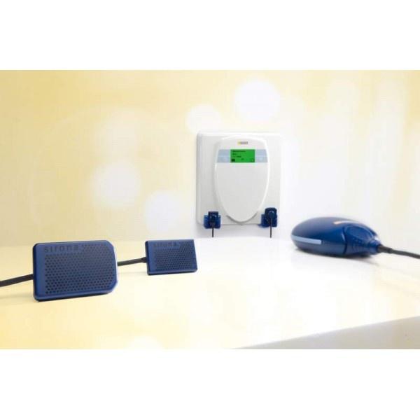XIOS USB-Module - система дентальной обработки интраоральных снимков (радиовизиограф) с приднадлежностями