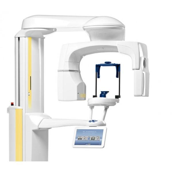 Planmeca ProMax 3D Plus - аппарат 3D визуализации без цефалостата