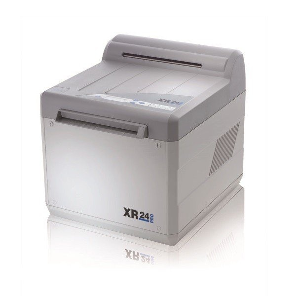 XR 24 Pro - проявочная машина для интраоральных рентгеновских пленок