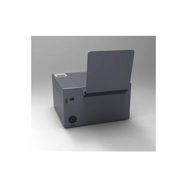Velopex Hi Lite Viewer - стоматологический негатоскоп для интраоральных и панорамных рентгенограмм, с лупой