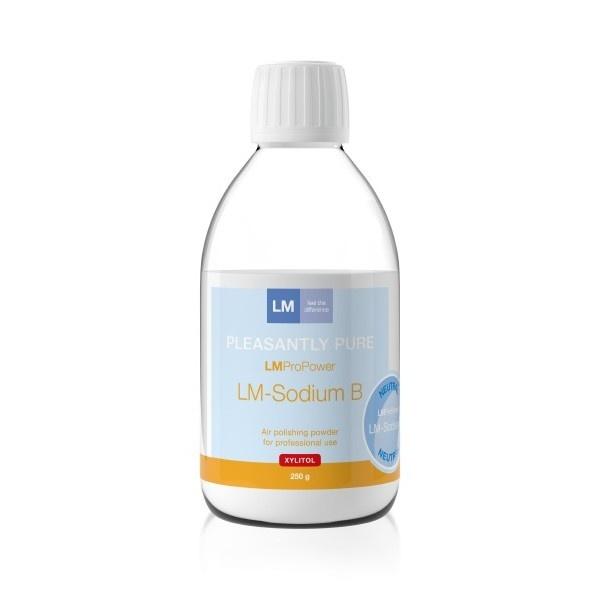 Sodium B Neutral - порошок профилактический, полировочный, 250 гр