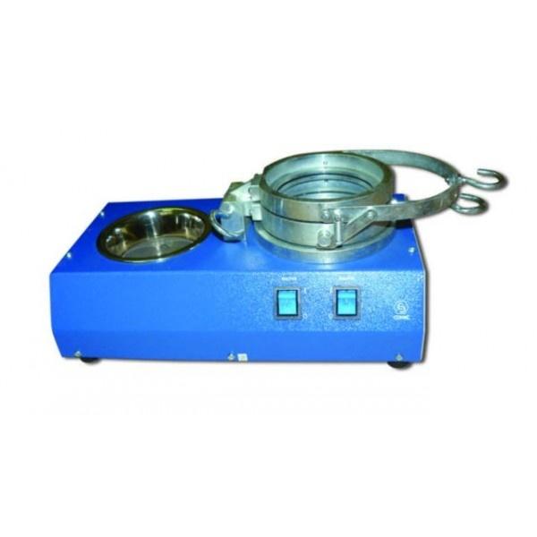 АПИК-1М - аппарат термовакуумного формирования моделей