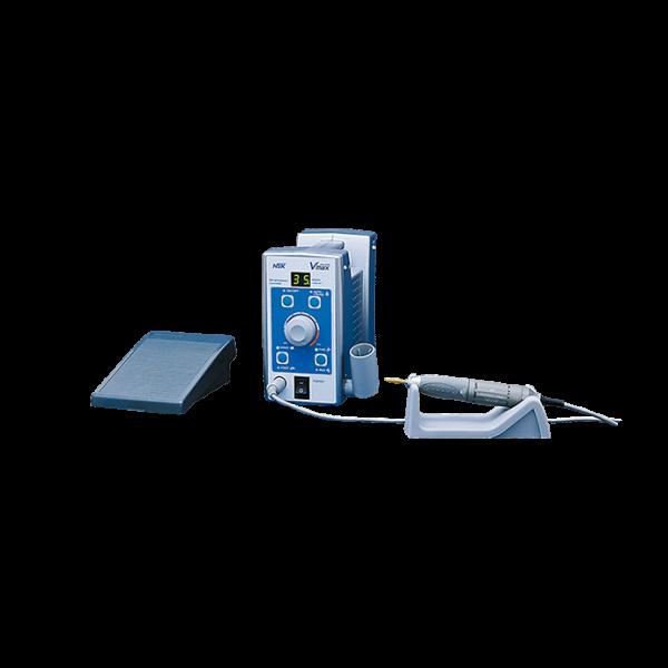 VOLVERE Vmax35VR E-SET - комплект с бесколлекторным микромотором (E-типа)