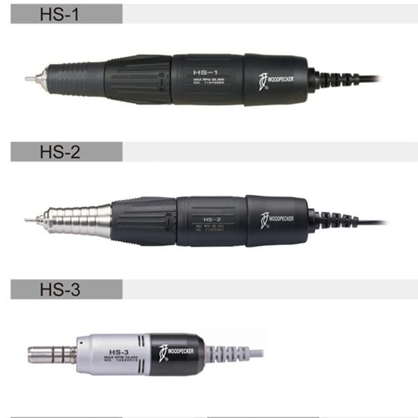 HS-1 - мотор зуботехнический (к SPEEDY-1)