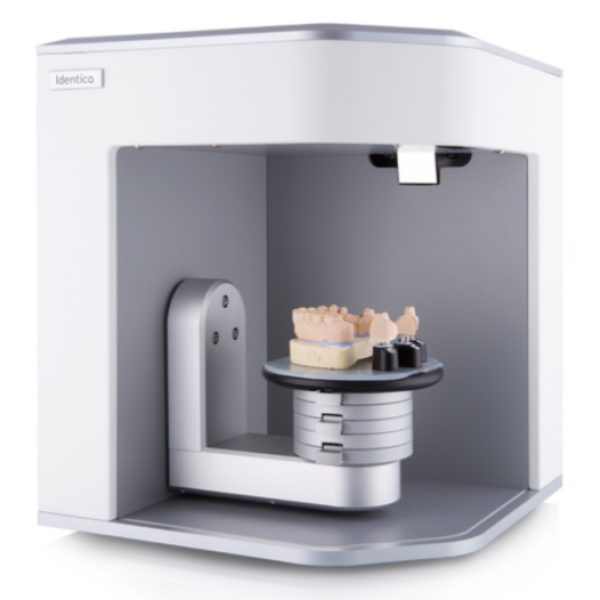 Identica Т500 - стоматологический 3D-сканер