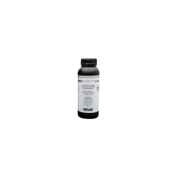 Freeprint splint UV - 3D материал, биосовместимый, прозрачный