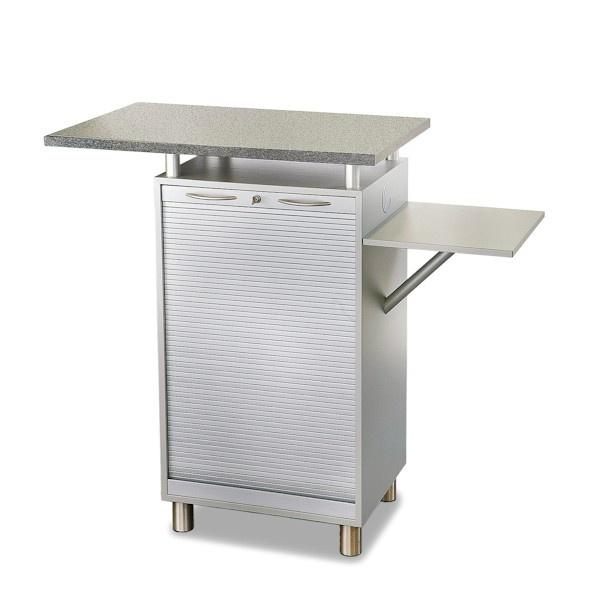 Organical Desktop 3 - 4-осная-фрезерная машина со стационарным механизмом зажима и автоматическим сменником инструмента