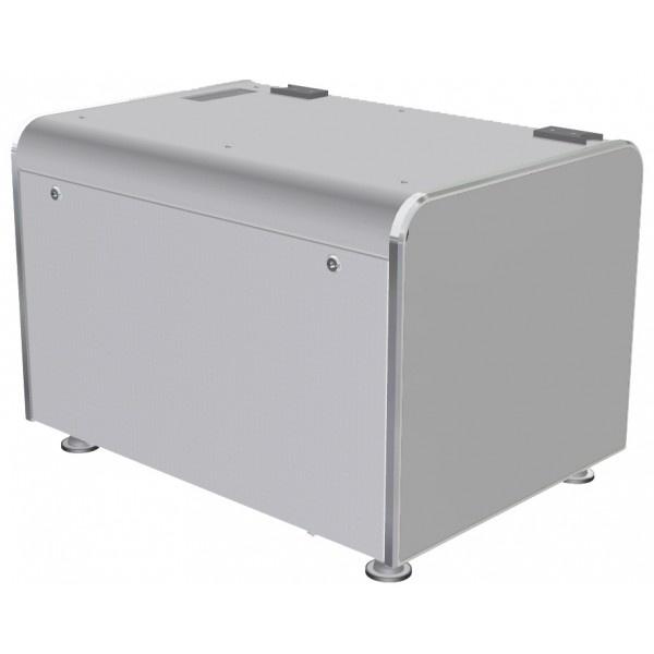 Organical Desktop 8 - 5-осная фрезерная машина для обработки почти всех ходовых материалов во влажном или сухом режиме