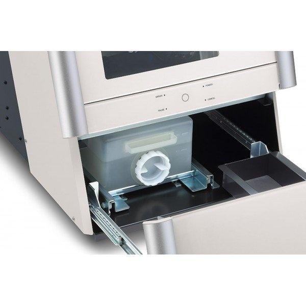 ROLAND DWX-4W - стоматологический фрезерный станок с программным обеспечением Millbox