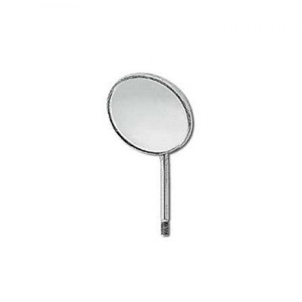 Зеркало без ручки, увеличивающее, диаметр 24 мм ( №5 ), 1 штука