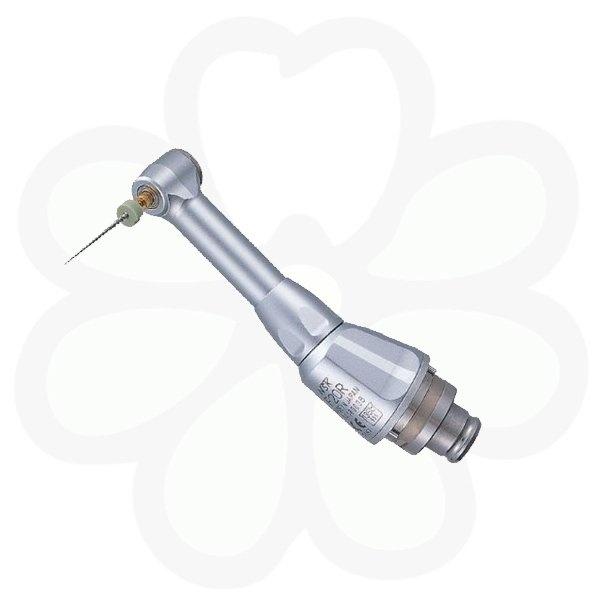 MP-F20R - наконечник с миниголовкой для файлов, понижение 20:1, для моторов ENDO-MATE DT/TC/TC2