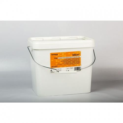 Масса паковочная фосфатная Silikan (10 кг)