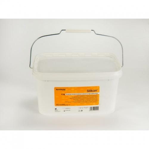 Масса паковочная фосфатная Silikan (5 кг)