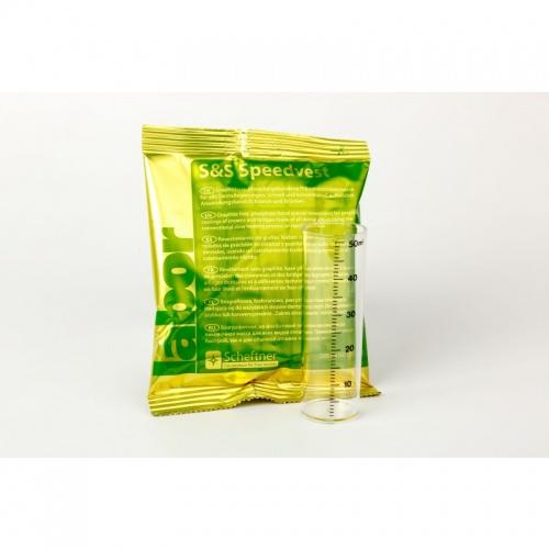Масса паковочная шоковая с содержанием фосфата S&S Speedvest (20 пакетов по 160 г)